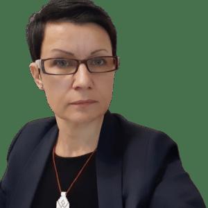 Кадацкая Елена
